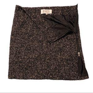 𝙱.𝙱. 𝙳𝙰𝙺𝙾𝚃𝙰 Boucle Skirt